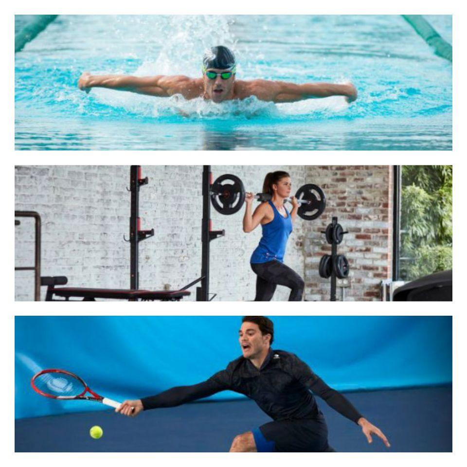 Loisirs sportif, materiel de coaching soortif: Decathlon bien sûr